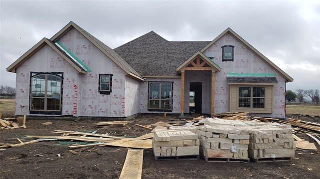 2451 Neck, Palmer, TX 75152 (MLS #14263688) :: Real Estate By Design