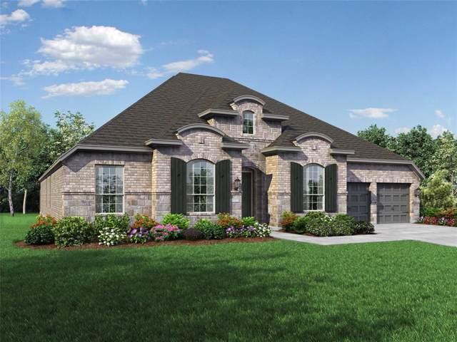 8624 Autumn Lake Trail, Mckinney, TX 75071 (MLS #14263696) :: Caine Premier Properties