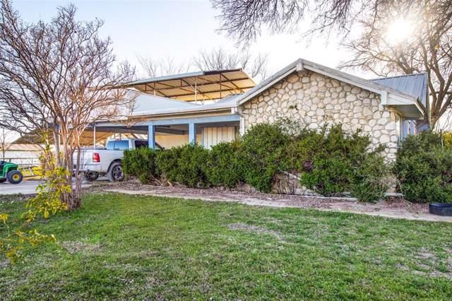 281 Hill County Road 4141, Itasca, TX 76055 (MLS #14263699) :: Team Hodnett