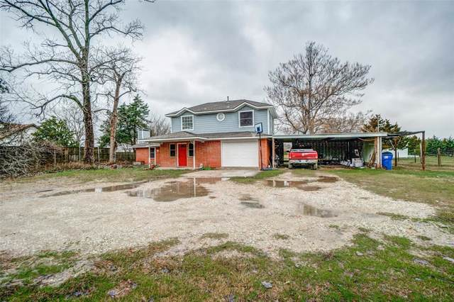 3225 Whiteley Road, Wylie, TX 75098 (MLS #14263707) :: Vibrant Real Estate