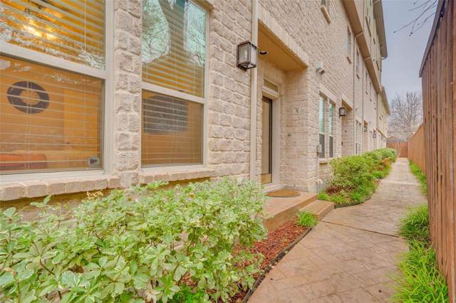 6333 Richmond Avenue A, Dallas, TX 75214 (MLS #14263712) :: North Texas Team | RE/MAX Lifestyle Property