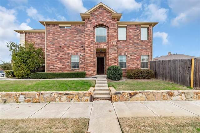 1545 Somerset Road, Lewisville, TX 75067 (MLS #14263748) :: The Rhodes Team