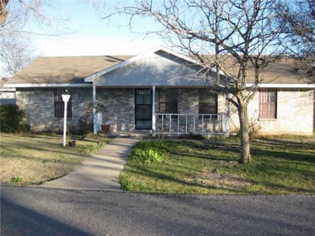 3204 Santa Fe Street, Melissa, TX 75454 (MLS #14263770) :: The Sarah Padgett Team