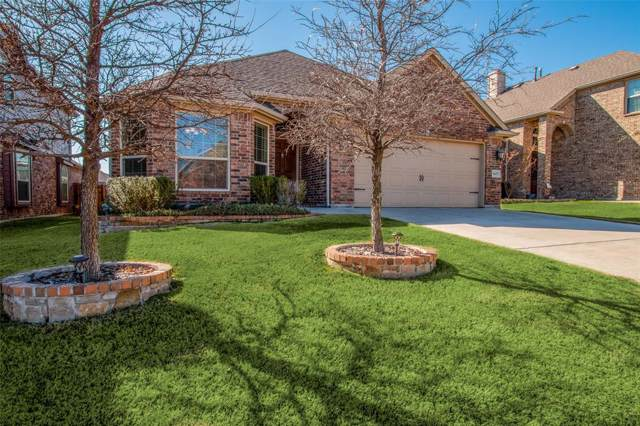 5617 Spirit Lake Drive, Fort Worth, TX 76179 (MLS #14263775) :: Robinson Clay Team
