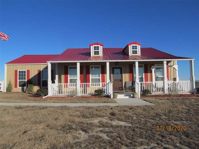 3454 Cr 300, Muenster, TX 76252 (MLS #14263777) :: Justin M Bassett Realty Group