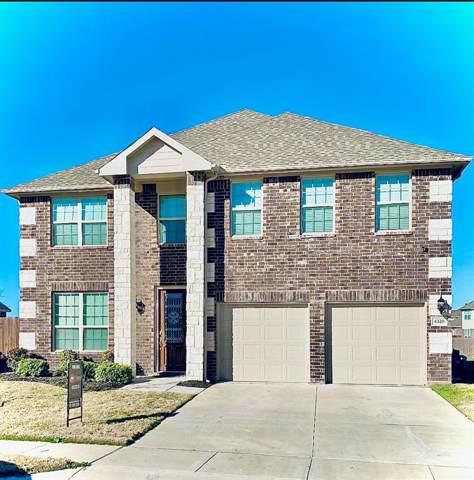 4320 Aldridge Lane, Fort Worth, TX 76036 (MLS #14263790) :: Ann Carr Real Estate