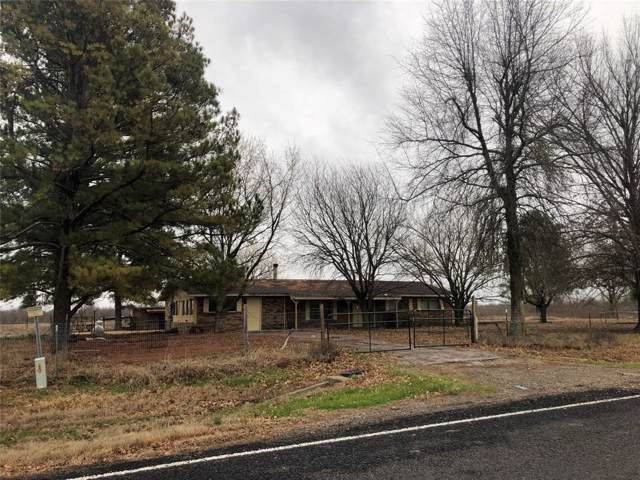 1928 Fm 904 N, Pecan Gap, TX 75469 (MLS #14263794) :: The Tierny Jordan Network