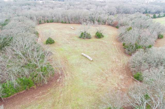 TBD Fm 773, Ben Wheeler, TX 75754 (MLS #14263832) :: The Kimberly Davis Group