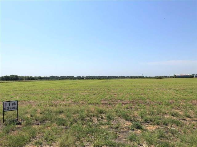 TBD County Road 1227, Cleburne, TX 76033 (MLS #14263835) :: All Cities Realty