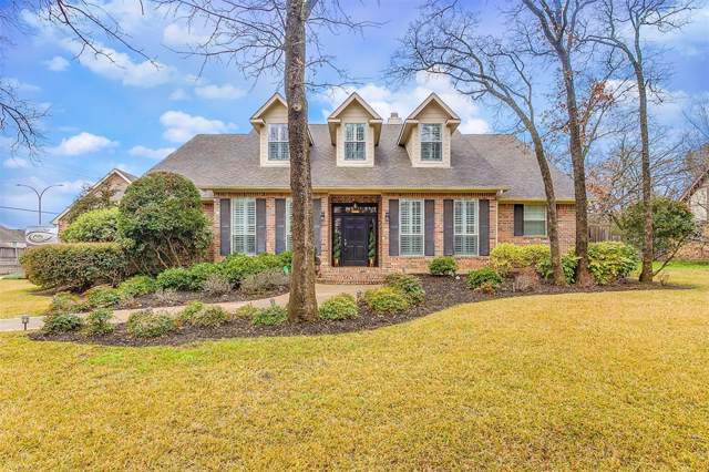 5308 Westhaven Road, Arlington, TX 76017 (MLS #14263842) :: The Mauelshagen Group