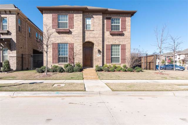 518 Evergreen Drive, Coppell, TX 75019 (MLS #14263844) :: The Rhodes Team