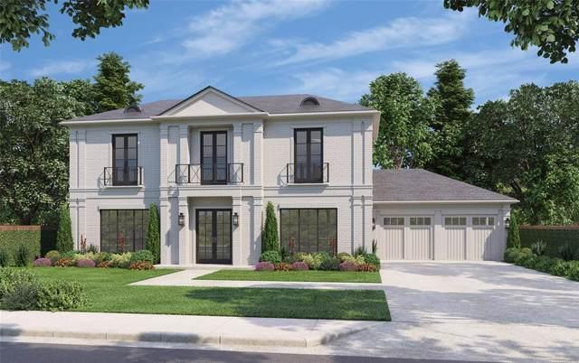 201 Summersby Lane, Fort Worth, TX 76114 (MLS #14263850) :: Caine Premier Properties