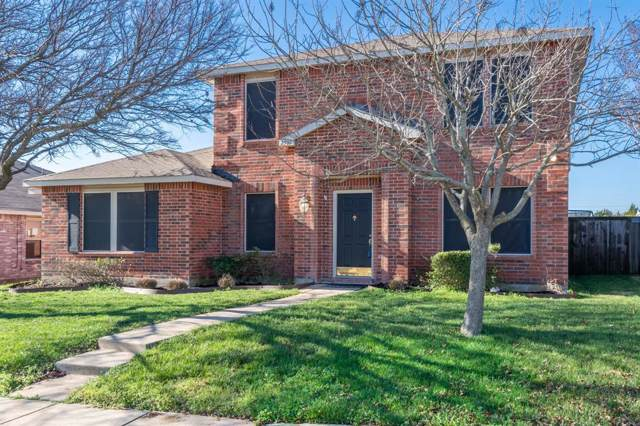 2531 Eastwood Drive, Rockwall, TX 75032 (MLS #14263856) :: The Welch Team