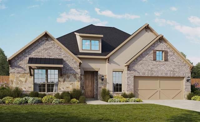 11821 Kynborrow Road, Fort Worth, TX 76052 (MLS #14263859) :: The Kimberly Davis Group