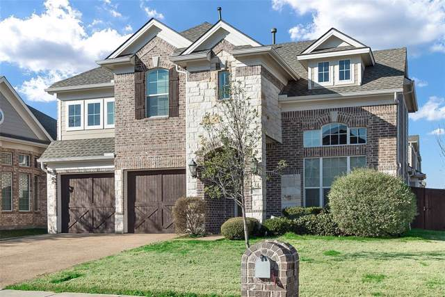 709 Harbor Lane, Plano, TX 75074 (MLS #14263861) :: Vibrant Real Estate