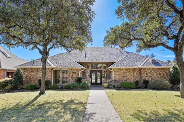 5844 Wavertree Lane, Plano, TX 75093 (MLS #14263866) :: North Texas Team | RE/MAX Lifestyle Property