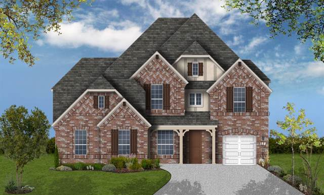 2601 Carrington Drive, Mansfield, TX 76063 (MLS #14263868) :: The Tierny Jordan Network