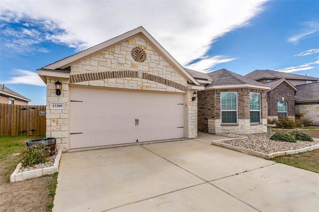 13309 Tower Lane, Crowley, TX 76036 (MLS #14263886) :: The Mitchell Group