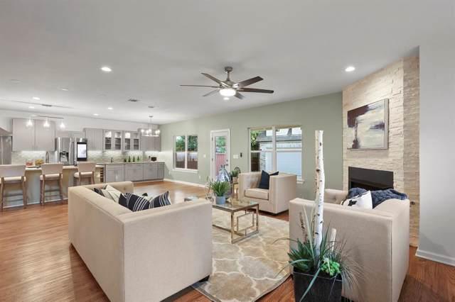 5138 Vanderbilt Avenue, Dallas, TX 75206 (MLS #14263891) :: Robbins Real Estate Group