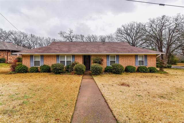 1320 S Lang Avenue, Denison, TX 75020 (MLS #14263927) :: The Kimberly Davis Group