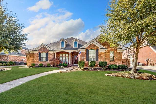1019 Sparrow Drive, Murphy, TX 75094 (MLS #14263941) :: North Texas Team | RE/MAX Lifestyle Property