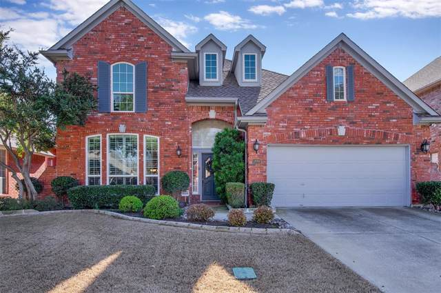 3880 Ridgelake Court, Addison, TX 75001 (MLS #14263954) :: Frankie Arthur Real Estate