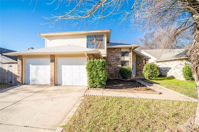 2222 Wamsetta Drive, Arlington, TX 76018 (MLS #14263957) :: Real Estate By Design