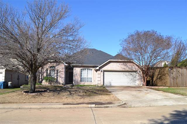 221 Mulberry Lane, Rockwall, TX 75032 (MLS #14263959) :: The Welch Team