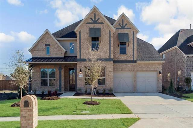 2710 Chablis Drive, Rowlett, TX 75088 (MLS #14263974) :: Vibrant Real Estate