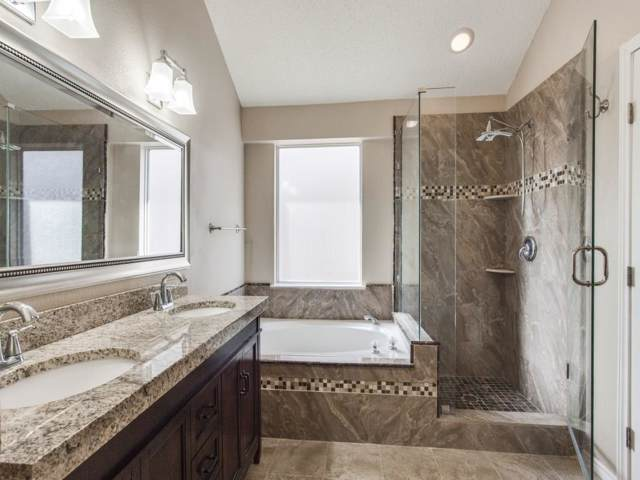 7029 Sample Drive, The Colony, TX 75056 (MLS #14263975) :: North Texas Team | RE/MAX Lifestyle Property