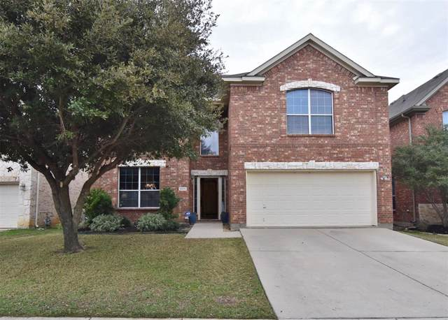 5205 Memorial Drive, Fort Worth, TX 76244 (MLS #14263976) :: The Real Estate Station