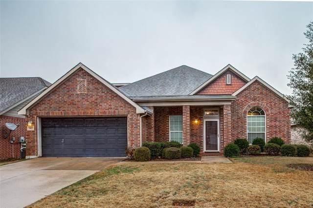 3412 Timber Ridge Trail, Mckinney, TX 75071 (MLS #14263977) :: The Real Estate Station