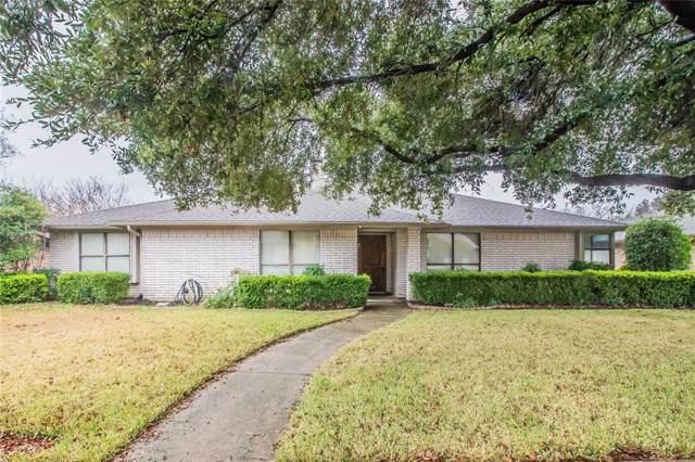 2214 Ridgewood, Carrollton, TX 75006 (MLS #14263979) :: Roberts Real Estate Group