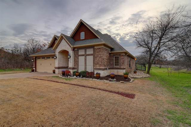 27038 Stonewood Drive, Whitney, TX 76692 (MLS #14263983) :: All Cities Realty