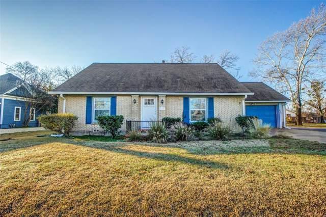 612 W Walnut Street, Celina, TX 75009 (MLS #14263985) :: The Kimberly Davis Group
