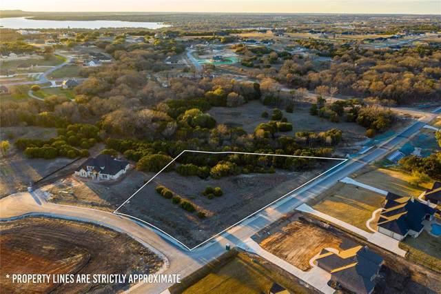 8001 Ava Grace Court, Granbury, TX 76049 (MLS #14263988) :: The Welch Team