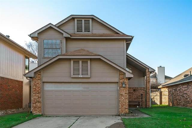 930 Boxwood Drive, Lewisville, TX 75067 (MLS #14264004) :: Potts Realty Group