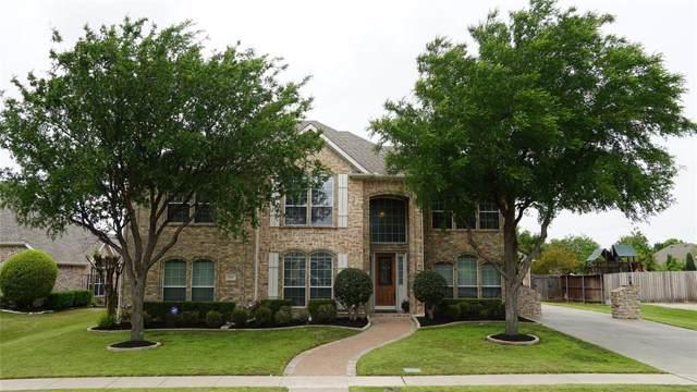 540 Chesapeake Lane, Southlake, TX 76092 (MLS #14264021) :: Hargrove Realty Group