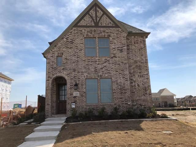 7209 Collin Mckinney Parkway, Mckinney, TX 75070 (MLS #14264035) :: The Good Home Team