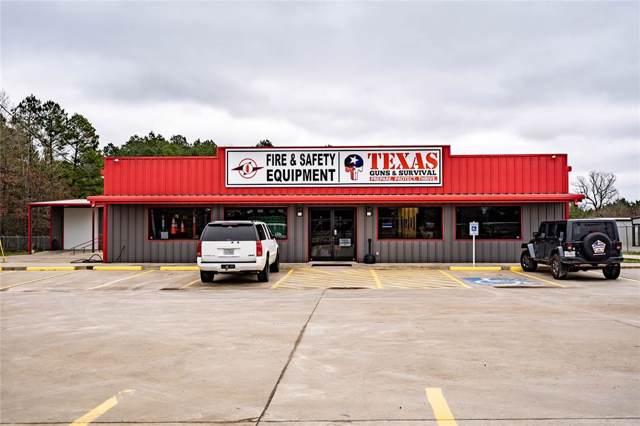 2699 Loop, Carthage, TX 75633 (MLS #14264039) :: The Chad Smith Team