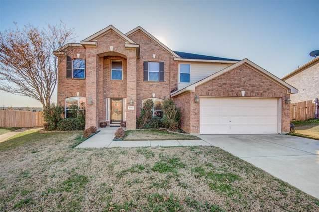 4002 Bay Springs Court, Arlington, TX 76016 (MLS #14264046) :: The Hornburg Real Estate Group
