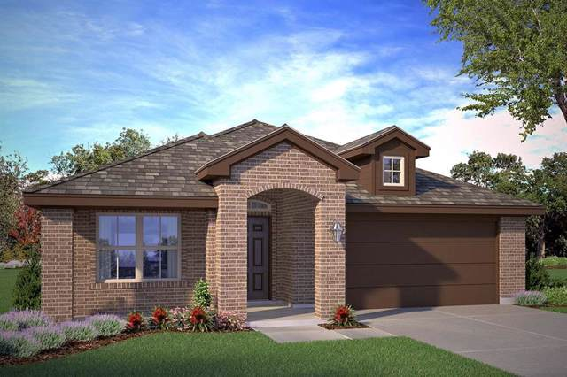 4613 Fringetree Way, Fort Worth, TX 76036 (MLS #14264048) :: The Hornburg Real Estate Group