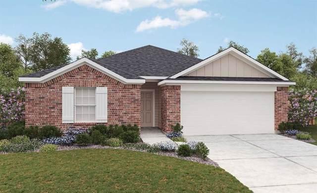 8308 High Garden Street, Fort Worth, TX 76123 (MLS #14264051) :: The Welch Team