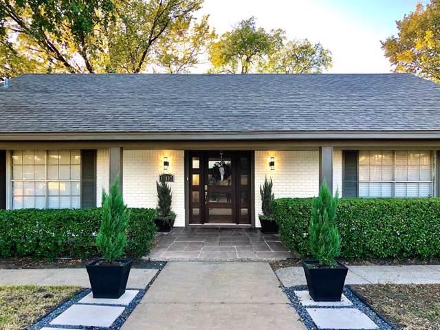 10807 Marsh Lane, Dallas, TX 75229 (MLS #14264070) :: The Hornburg Real Estate Group