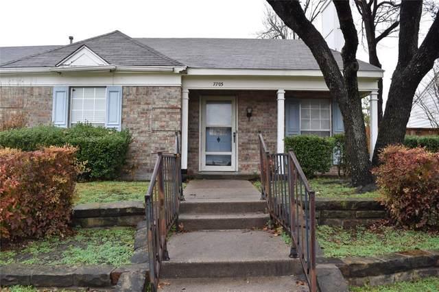 7703 Calypso Drive, Rowlett, TX 75088 (MLS #14264073) :: North Texas Team | RE/MAX Lifestyle Property