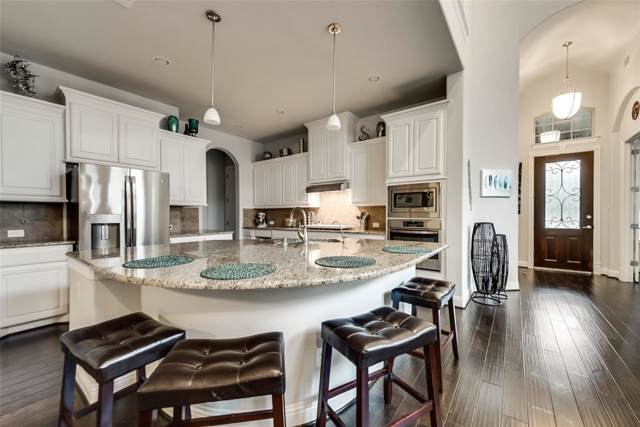 Aubrey, TX 76227 :: Real Estate By Design