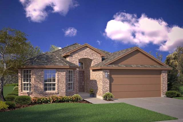 4621 Fringetree Way, Fort Worth, TX 76036 (MLS #14264099) :: The Hornburg Real Estate Group