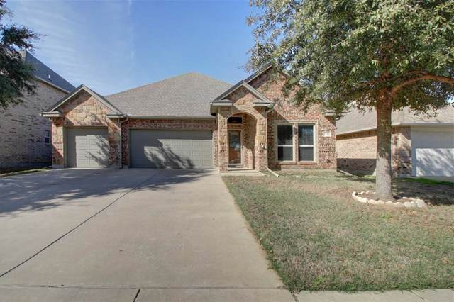 1740 Colorado Drive, Burleson, TX 76028 (MLS #14264112) :: The Mitchell Group