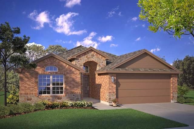 4620 Corktree Lane, Fort Worth, TX 76036 (MLS #14264115) :: The Hornburg Real Estate Group