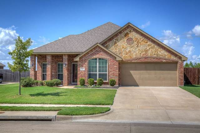 421 Temple Trail, Forney, TX 75126 (MLS #14264129) :: The Mauelshagen Group